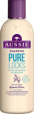 63 отзыва на Aussie <b>Шампунь Aussie Pure Locks</b>, для волос ...