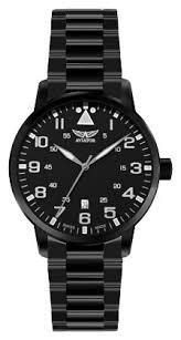 Купить Наручные <b>часы Aviator V</b>.1.11.5.036.5 по выгодной цене ...