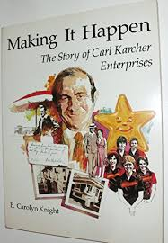 Carl Karcher Quotes | QuoteHD