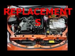 MOTOR REPLACEMENTS - YouTube