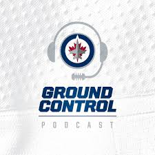 Ground Control - The Official Podcast of the Winnipeg Jets