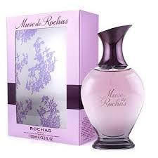 <b>Muse De Rochas</b> by Rochas 100ml EDP | Perfume NZ
