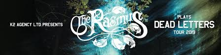 <b>The Rasmus</b>   VK