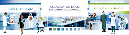 careers at defence research and development banner join our team develop science to defend make an impact