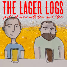 The Lager Logs: Pints of view with Tom and Stoo