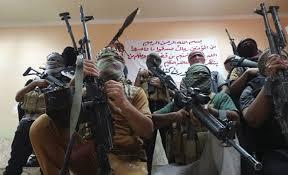 IŞİD ABD'yi 'Hollywood Usulü' Tehdit Etti