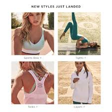 Lorna Jane USA | <b>Women's Activewear</b> | <b>Sports</b> Bras & <b>Leggings</b>
