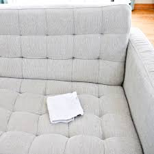 prep your couch best fabric cleaner for furniture