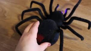 <b>Паук</b> Черная Вдова <b>игрушка на Радио управлении</b>/ Black Widow ...