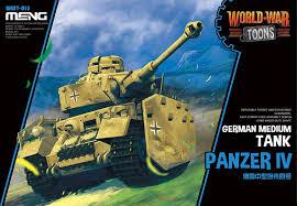 <b>Сборная модель немецкий</b> средний танк &quot;T-Ivg&quot ...