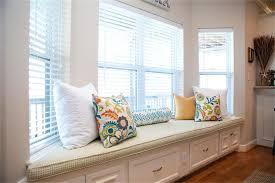 design bay window seat cushion bay window seat cushion