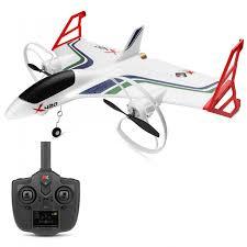 <b>Радиоуправляемый самолет WL</b> Toys Cessna-182 RTF 2.4G - X420