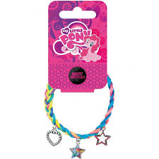 <b>Daisy Design Браслет My</b> Little Pony Sweet Pony - Акушерство.Ru