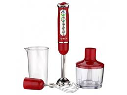 Купить <b>блендер DELTA LUX</b> DL-7039B красный по цене от 2080 ...