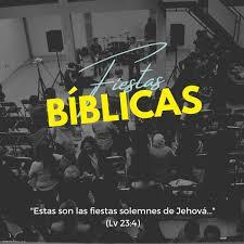 Fiestas Bíblicas | Iglesia ADN