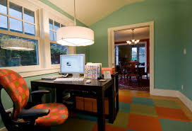contemporary home office by ventana construction llc carpet tiles home office carpets