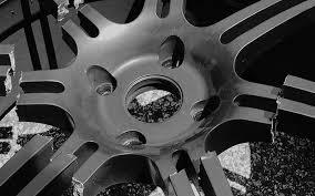 Названы 6 марок опасных колесных <b>дисков</b>. Не покупайте их