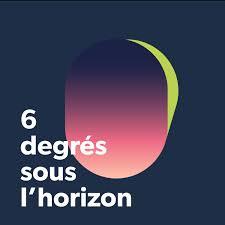 6 degrés sous l'horizon