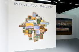 arndt land landscape and utopia installation view land landscape and utopia at arndt singapore 29 25 2017