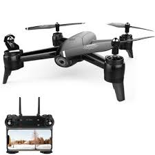 <b>Sg106 wifi fpv</b> with 4k / 1080p wide angle camera optical flow ...