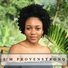 I'm ProvenStronq
