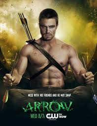 Arrow, Saison 02 |VOSTFR| [19/??][HDTV & HD 720p]