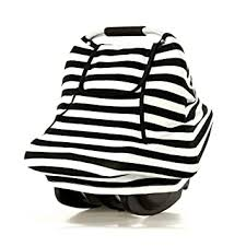Stretchy Baby Car Seat Covers for Boys Girls Infant ... - Amazon.com