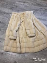 <b>Шуба</b> норковая <b>Mondial</b> - Личные вещи, Одежда, обувь ...