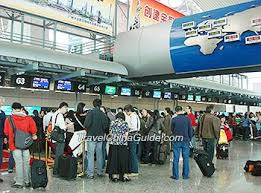 Guangzhou Transportation: Flights, Train, Bus, Metro