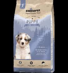 <b>Chicopee Classic Nature</b> Line Puppy Lamb & Rice 15kg ...