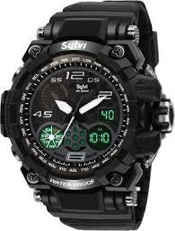 <b>Waterproof Watches</b> - Buy <b>Waterproof Watches</b> online at Best Prices ...