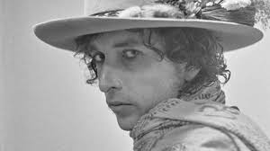 Stream A 10-Track Sampler From <b>Bob Dylan's</b> 'Rolling Thunder ...