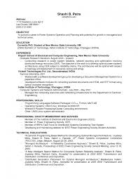 Resume Samples and How to Write a Resume Resume Companion throughout Network Administrator Resume Brefash