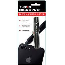 <b>Чистящее</b> средство для фотоаппарата <b>Lenspen</b> MicroPro MCP-1 ...