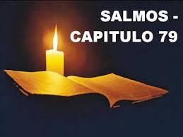 Resultado de imagem para imagens do salmo 79