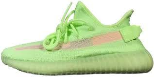 2019 Mens Running Shoes Kanye West Cream White ... - Amazon.com