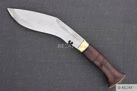 Непальский <b>нож</b>-<b>кукри 6</b>'' Jungle 15.0 см.