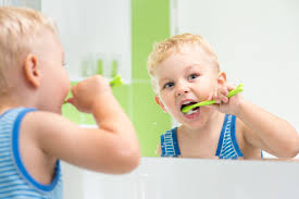 <b>Automatic Toothpaste Dispensers</b> Are Perfect For Kids - Simplemost
