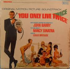 <b>You Only</b> Live Twice (Original Motion Picture Soundtrack) | Discogs