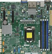 X11SSH-<b>TF</b> | Motherboards | Products | Super <b>Micro</b> Computer, Inc.