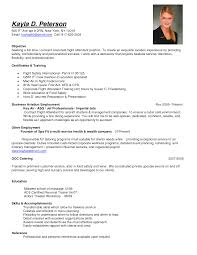 sample objective full time corporate flight attendant job position sample objective full time corporate flight attendant job position resume include list certification and t