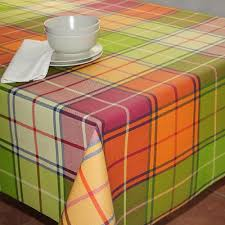 <b>Скатерть PROTEC textil</b>, <b>ALBA</b>, Кантри, 140*220 см, прямоугольная