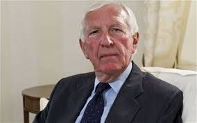 """Sir David Walker, the new chairman of Barclays, is to undertake a wholesale review. In his most surprising admission, Sir David said that """"in principle"""" he ... - david-walker_2307257b"""