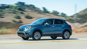 Fiat <b>500X</b> 1.3<b>T</b> Review: Good Engine, Mediocre Everything Else