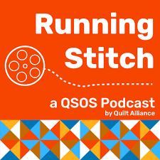 Running Stitch - A QSOS Podcast