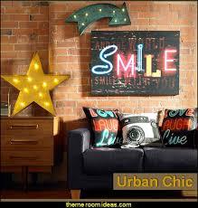 urban decor ideas bedrooms