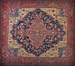 tapestry carpet