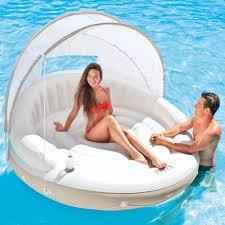 <b>Intex 58292EU</b> Inflatable <b>Canopy Island</b>- Buy Online in Jamaica at ...