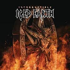 <b>Iced Earth</b> - Incorruptible - Amazon.com Music
