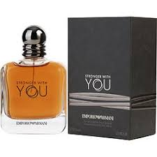 <b>Emporio Armani Stronger With</b> You Cologne for Men by Giorgio ...